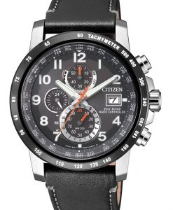 Citizen H800 Sport Radiocontrollato AT8124-08H