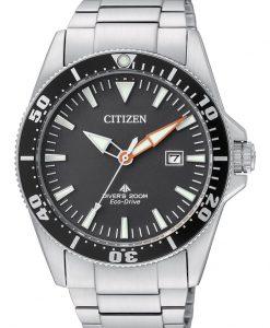 Citizen Promaster Diver's 200 Mt
