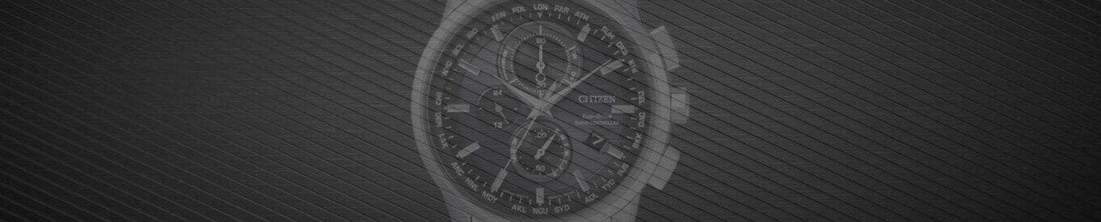 citizen radiocontrollato eco drive