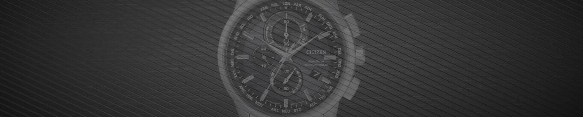 citizen radiocontrollato eco drive