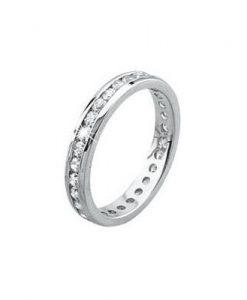 Anello Veretta 2 Jewels in Argento 925 Infinity 223036
