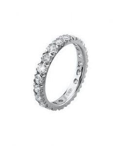 Anello Veretta 2 Jewels in Argento 925 Infinity 223038