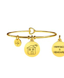 Bracciale Kidult Family | Home Gold