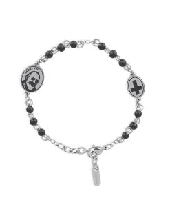 Bracciale Padre Pio 2Jewels Believe