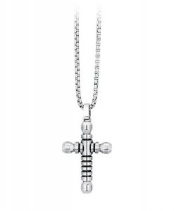 Collana 2Jewels Roll Over Uomo 251364