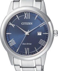 Orologio Citizen Eco Drive Blu