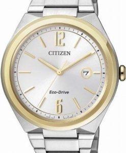 Orologio Citizen Eco Drive Uomo Joy AW1374-51A