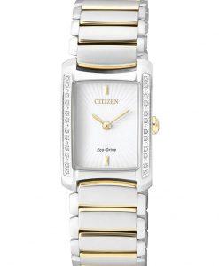 Orologio Citizen Lady Diamanti EG2965-53A