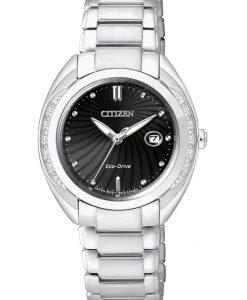 Orologio Citizen Lady Diamond
