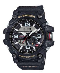 G-Shock Mudmaster GG-1000 Master of G