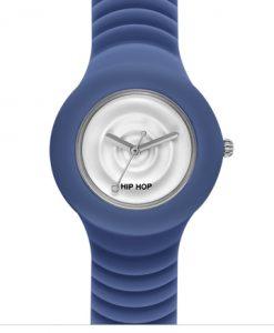Orologio Hip Hop Sensoriality Blue Yonder Aria