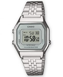 Orologio Casio Vintage Collection LA680WEA-7EF