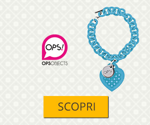 bracciali ops objects