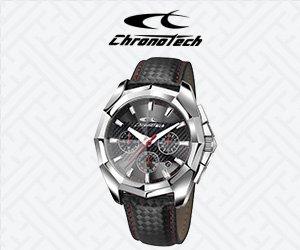 chronotech orologi