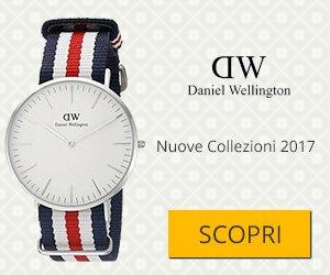 daniel wellington offerte