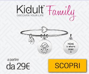 kidult family