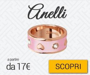 offerte anelli