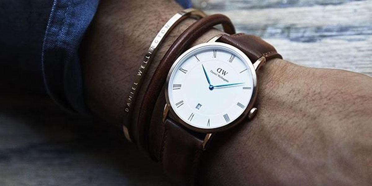 orologi daniel wellington storia