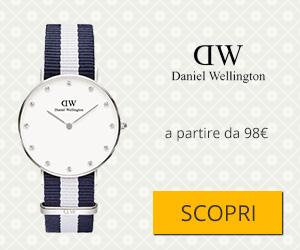 orologi daniel wellington