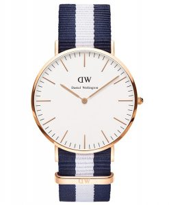 Daniel Wellington Classic Glasgow 40mm