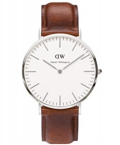 Daniel Wellington Classic St Mawes 40mm