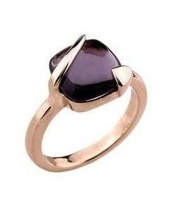 Anello 2 Jewels in bronzo Wonder 221025