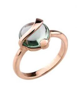 Anello 2 Jewels in bronzo Wonder 221027
