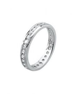 Anello Veretta 2 Jewels in Argento 925 Infinity 223036