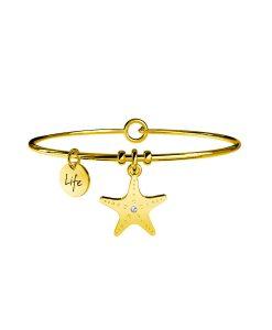 Bracciale Kidult Stella Marina | Fortuna Gold