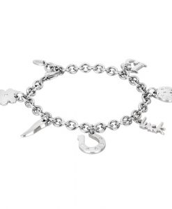 Bracciale 2Jewels Multicharms Luck