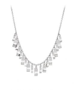 Collana girocollo 2 Jewels in Acciaio Twenties 251312