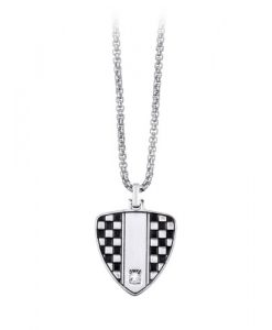 Collana 2Jewels Uomo Grand Prix