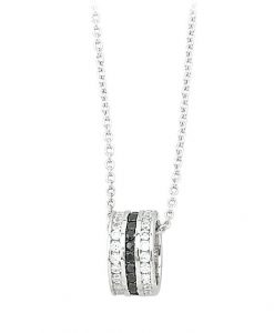 Collana 2 Jewels in Argento 925 Glam 253116