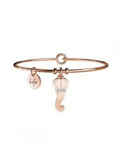 Kidult Symbols Cornetto – Protezione Rose Gold