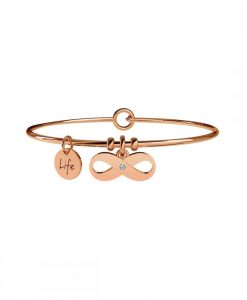 Kidult Symbols Infinito – Bellezza Rose Gold