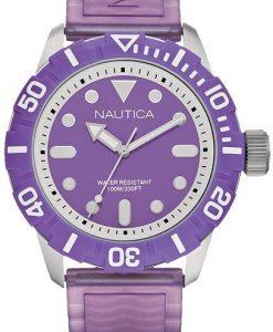 Orologio Nautica NSR 100