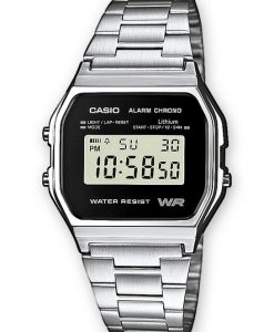 Orologio Casio Vintage Collection A158WEA-1EF
