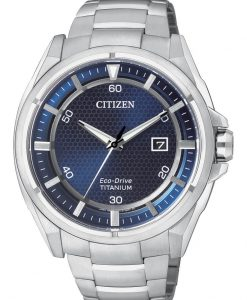 Citizen Supertitanio Eco-Drive