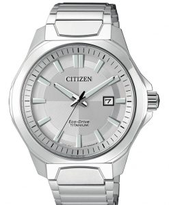 Citizen Super Titanio Uomo 1540