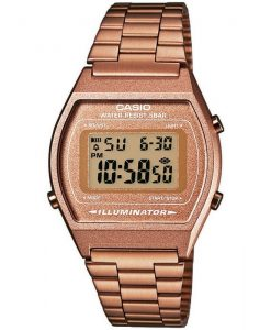 Orologio Casio Vintage Collection Rosé B640WC-5AEF