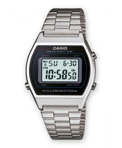 Orologio Casio Vintage Collection B640WD-1AVEF