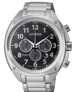 Citizen Super Titanio Crono 4310