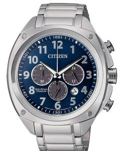 Citizen Super Titanio Crono 4310