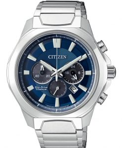 Citizen Super Titanio Crono 4320