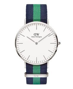Daniel Wellington Classic Warwick 40mm