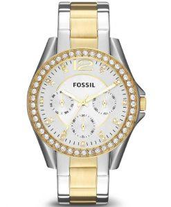 Orologio Fossil Riley Donna