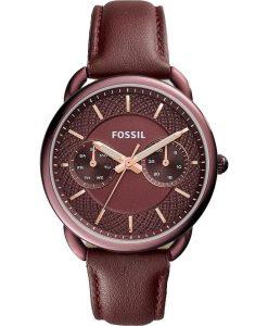 Orologio Fossil Tailor Viola