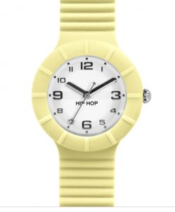 Orologio Hip Hop Numbers French Vanilla Small 32 mm HWU0434