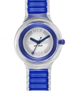Orologio Hip Hop Sheer Dazzling Blue 32 mm HWU0447