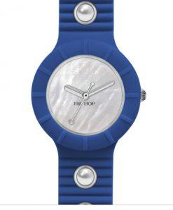 Orologio Hip Hop Pearls Blue Delft HWU0496